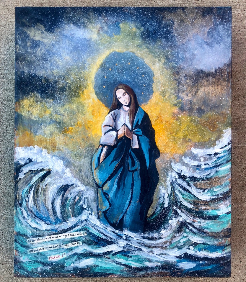 Our Lady Star of the Sea